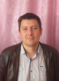 Алеев Вячеслав Вячеславович
