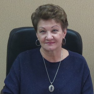 Ананьева Ольга Александровна