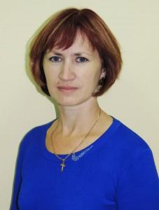 Бочкарева Ольга Александровна