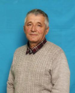Чернецов Алексей Алексеевич