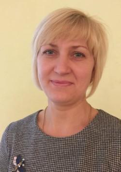 Дорохина Ольга Григорьевна