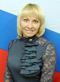 Егорова Вера Анатольевна