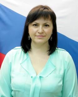 Герасимова Татьяна Александровна