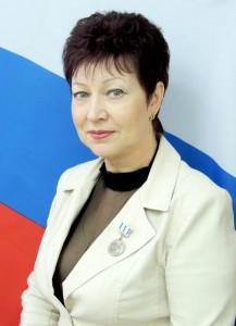 Григорова Галина Николаена
