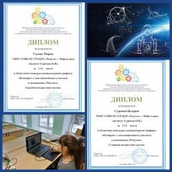 Областной конкурс «КОМПРИС 2021»