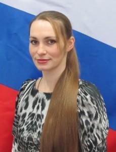 Кандрушина Анастасия  Владимировна