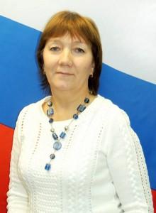 Кузнецова Светлана Маратовна