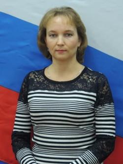 Маршунина Светлана Николаевна