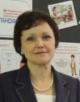 Образцова Ирина Петровна