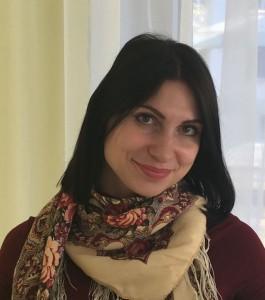 Ронжина Анастасия Константиновна