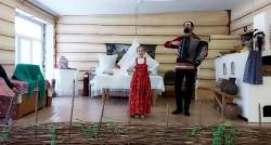 Районный конкурс детской сольной песни «Серебряный микрофон»