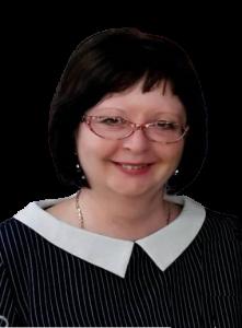 Степанова Лариса Ильинична