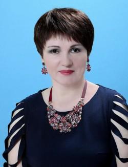 Табункова Елена Викторовна