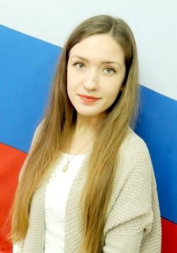 Тимофеева Анастасия Александровна