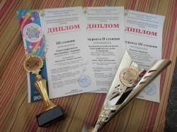 Международный конкурс-фестиваль   «ТРИУМФ»