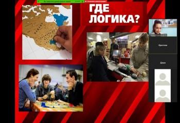 «Интеллектуально-творческий турнир «Экспромт»