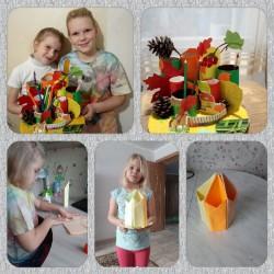 Мастер-класс «Карандашница» в объединении «Юный дизайнер»