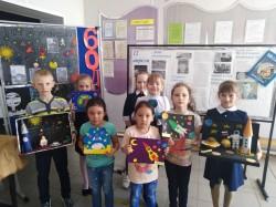 Мероприятия, посвященные Дню космонавтики