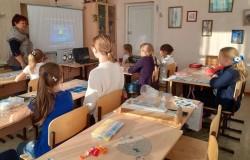 22 октября   в  детском объединении «Бисероплетение» прошел Урок мужества.