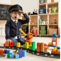 """Районный конкурс """"LegoАкадемия"""""""