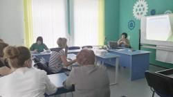 Семинар-практикум в ЦДТ «Радуга»
