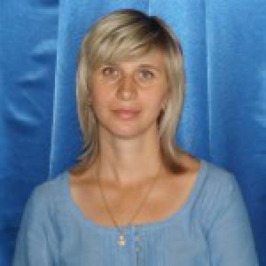 Щербакова Ирина Юрьевна