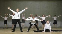 Областной конкурс детского и юношеского творчества «Зимняя феерия»